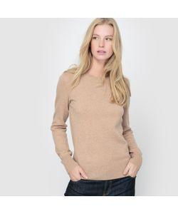 R essentiel   Пуловер С Круглым Вырезом 100 Кашемира