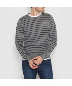 R essentiel | Пуловер В Полоску 100 Хлопок