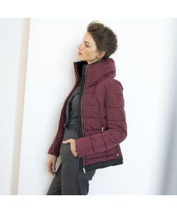 R essentiel | Куртка Стеганая Короткая С Высоким Воротником