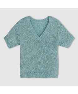 R essentiel | Пуловер Из Трикотажа Меланж