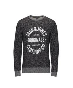Jack & Jones | Свитшот С Рисунком