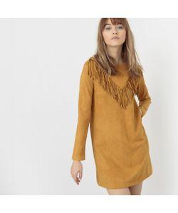 Molly Bracken | Платье Короткое Прямого Покроя