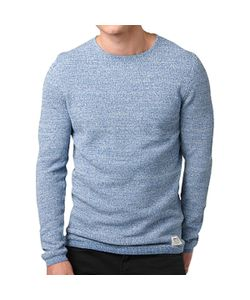 TOM TAILOR | Пуловер Хлопковый Из Трикотажа-Мулине