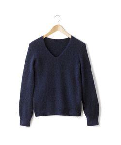 R essentiel | Пуловер Из Мохера