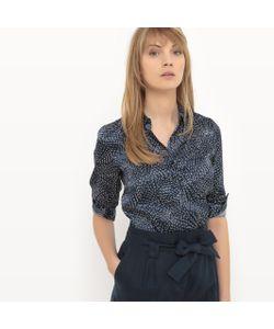 R essentiel | Рубашка С Принтом Купро