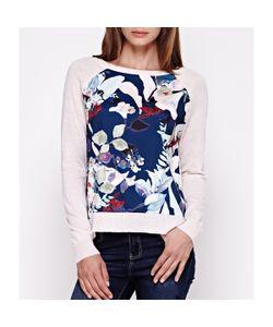 Yumi | Пуловер С Рисунком