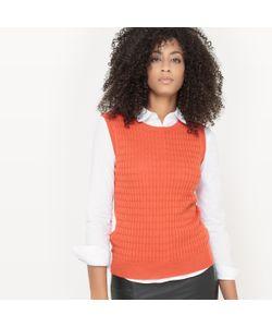 R édition | Пуловер Без Рукавов