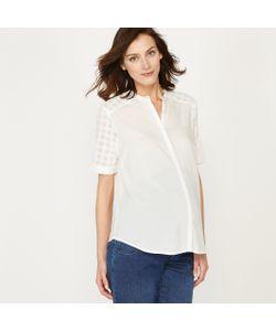 R essentiel | Рубашка Прямая Для Периода Беременности