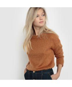 R édition | Пуловер С Круглым Воротником