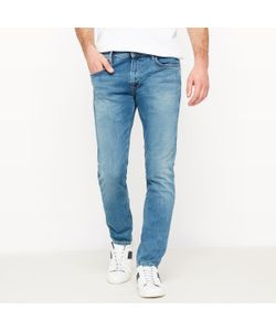 Pepe Jeans London | Джинсы Прямые Stanley Powerflex Дл. 32