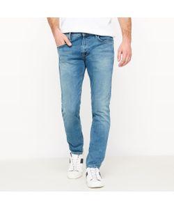 Pepe Jeans | Джинсы Прямые Stanley Powerflex Дл. 32
