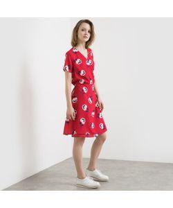 MADEMOISELLE R | Платье С Рисунком