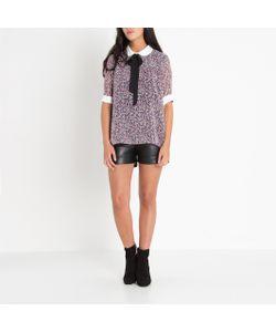 LENNY B | Рубашка На Завязке Trias Trias С Коротким Рукавом