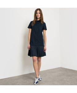 COLLECTOR X LA REDOUTE MADAME | Платье С Короткими Рукавами