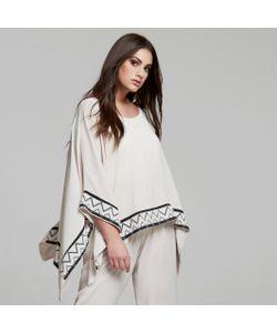 Mat Fashion   Блузка-Пончо