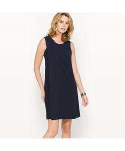 ANNE WEYBURN | Платье Из Плотного Трикотажа Стретч