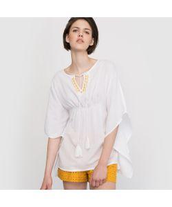 R édition | Блузка С Вышивкой