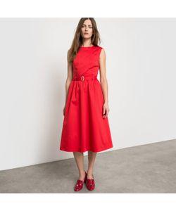 COLLECTOR X LA REDOUTE MADAME | Платье Без Рукавов