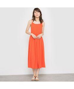 MADEMOISELLE R | Платье Средней Длины На Тонких Бретелях