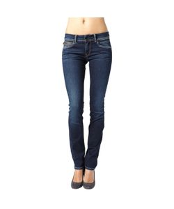 Pepe Jeans London | Джинсы Узкие New Brooke