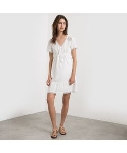 2TWO | Платье С Короткими Рукавами С Рисунком Jeek