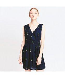 MIGLE+ME   Платье С Рисунком Кактус