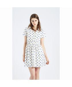 Compania Fantastica | Платье С Рисунком Vestido Aslaug