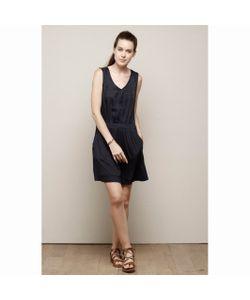 Charlise | Платье Без Рукавов С Декольте Сзади
