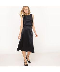 atelier R | Платье Длинное Для Торжества С Блестящим Эффектом