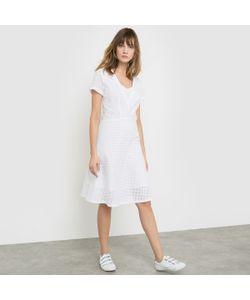 R studio | Платье С Английским Кружевом