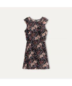 Stella Forest | Платье С Воланами Без Рукавов