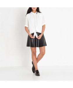 LENNY B | Рубашка С Короткими Рукавами И Завязками Bali Bali