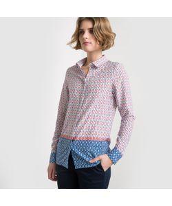 atelier R | Рубашка С Рисунком