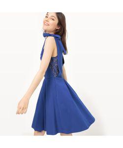 MADEMOISELLE R | Платье Короткое Без Рукавов
