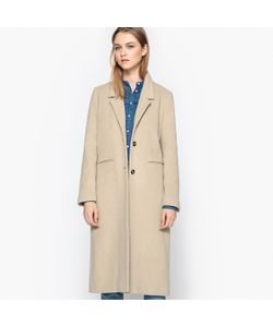 Pepe Jeans London | Пальто Длинное Демисезонное