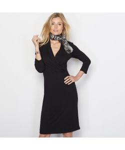 ANNE WEYBURN | Платье Из Мягкого Трикотажа
