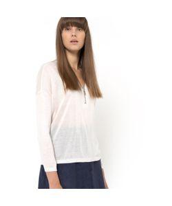 Мини-цена | Пуловер С V-Образным Вырезом