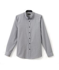 R édition | Рубашка Узкого Покроя Из Хлопка