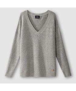 SCHOOL RAG | Пуловер С V-Образным Вырезом Pamela