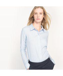 R essentiel | Рубашка Из Льна Made In France