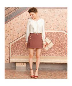 Vero Moda | Юбка Короткая