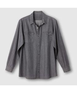 CASTALUNA FOR MEN | Рубашка Из Денима
