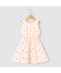 abcd'R | Платье Без Рукавов С Цветочным Рисунком На 3-12 Лет