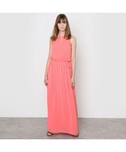 MADEMOISELLE R | Платье Длинное Парадное Из Струящейся Ткани