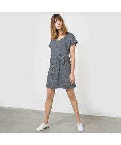 R studio | Платье Из Джерси В Тонкую Полоску Плетеная Завязка