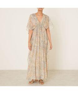Mes Demoiselles | Платье Длинное Palmier