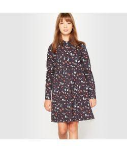 R pop | Платье С Цветочным Рисунком 10-16 Лет