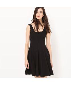 R édition | Платье Расклешенное Без Рукавов