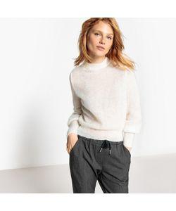 MADEMOISELLE R | Пуловер Из Мохера