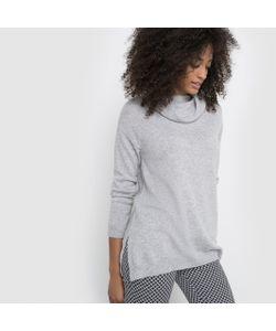 R essentiel | Пуловер Из Кашемира Воротник-Хомут Свободный Покрой